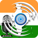 Radio FM India All Stations icon
