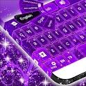 GO Keyboard Deep Purple icon