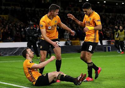 Aston Villa-Wolverhampton Wanderers: 0-1
