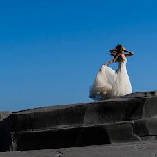 Fotógrafo de bodas Isidro Cabrera (Isidrocabrera). Foto del 06.02.2019