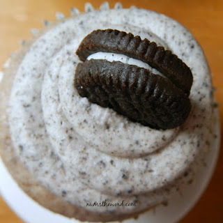 Oreo Cake Frosting Recipes