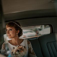 Bröllopsfotograf Joaquín Ruiz (JoaquinRuiz). Foto av 19.04.2019