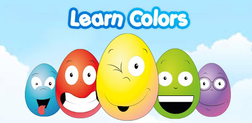 Learn Colors Surprise Toys screenshot