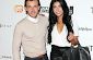 Cara De La Hoyde and Nathan Massey tie the knot