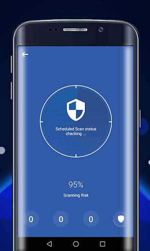 Antivirus Lite - Scan & Protect, Virus Cleaner 1.0.2 2
