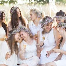 Wedding photographer Lyudmila Rumyanceva (MILA). Photo of 04.04.2017