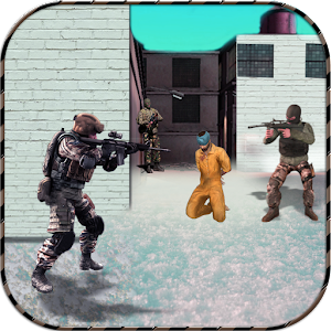 Commando Secret Duty Mission for PC and MAC