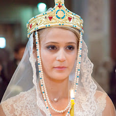 Wedding photographer Tengiz Khucishvili (Teng). Photo of 02.12.2016