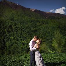 Wedding photographer Aleksey Pudov (alexeypudov). Photo of 07.08.2017