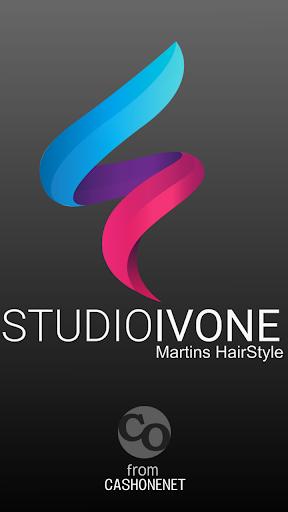 studio ivone martins hairstyle screenshot 1