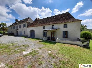 maison à Ogenne-Camptort (64)