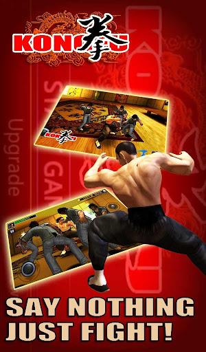 Kungfu Punch CN  screenshots 2