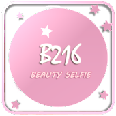 Camera B216 - Beauty Selfie