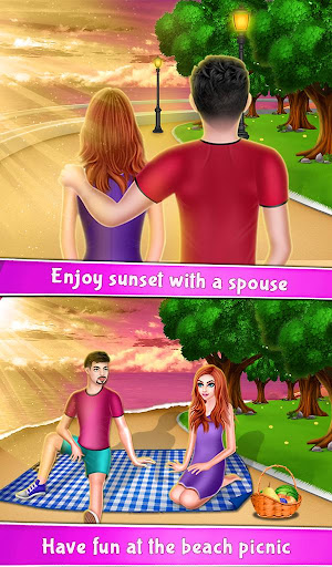Wife Fall In Love With Husband:Marriage Life Story 1.1.0 screenshots 22