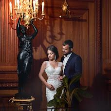 Wedding photographer Eduard Chaplygin (chaplyhin). Photo of 06.10.2018