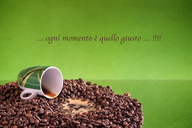 Il caffè .... di renzodid