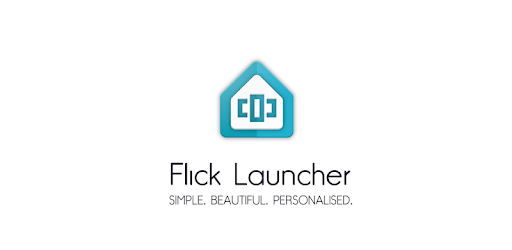 flick launcher pro download