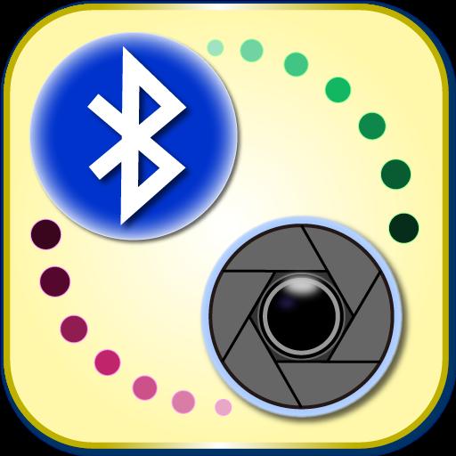 BT Camera (ブルートゥースカメラ) 攝影 App LOGO-APP試玩