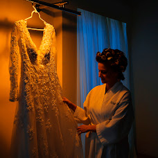 Wedding photographer Jader Morais (jadermorais). Photo of 04.01.2018