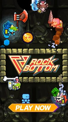 ROCK BOTTOM -ロックボトム-のおすすめ画像4