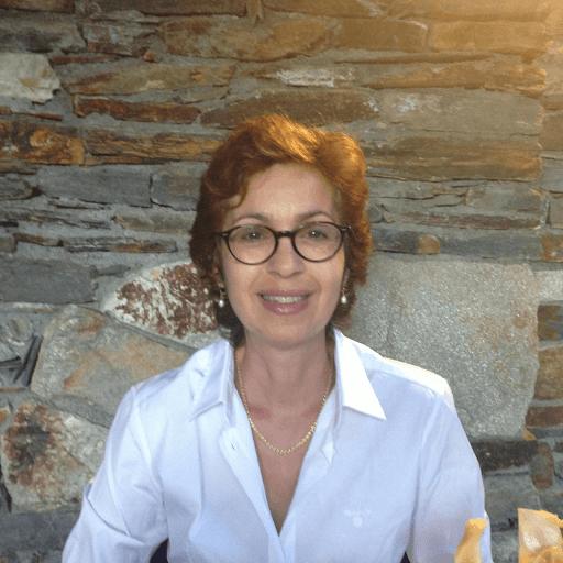 Isabelle Dubreuil