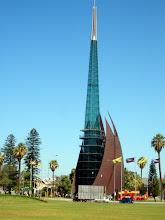 Photo: Der Bell Tower