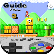 App Guide NES Super Mari Bros 3 And Story APK for Windows Phone