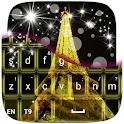Paris Live Keyboard icon
