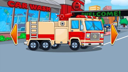 Car wash screenshots 5