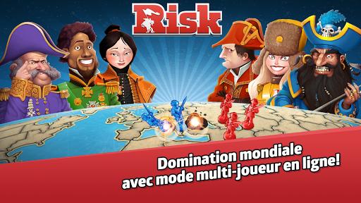 RISK: Global Domination  captures d'écran 1
