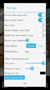 Timestamp Camera Enterprise Pro
