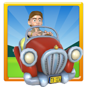 Bheem Car Racing Challenge
