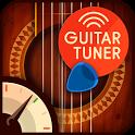 Master Guitar Tuner icon