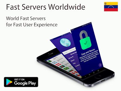 Venezuela VPN Free Unlimited 2