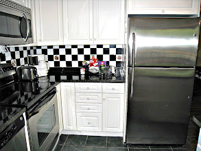 Photo: STAINLESS STEEL APPLIANCES