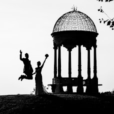 Wedding photographer Luca Rossato (rossato). Photo of 03.09.2016