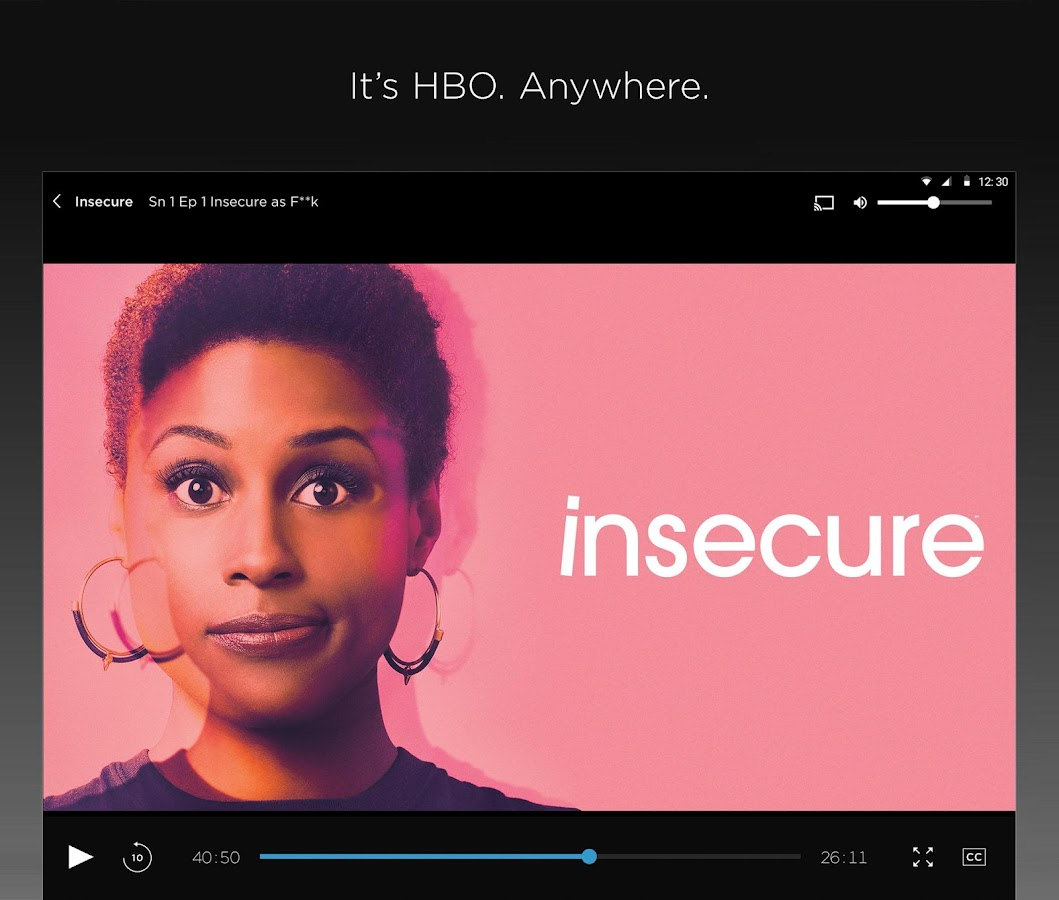HBO GO- screenshot