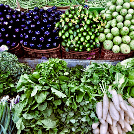 Fruit & Vegetable Market by Nadeem M Siddiqui - Food & Drink Fruits & Vegetables ( 7apr12 )