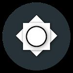 Android N theme dark Mode CM13 v124