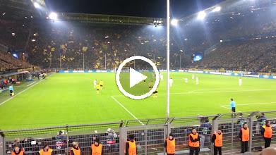 Video: nach dem 0:2...