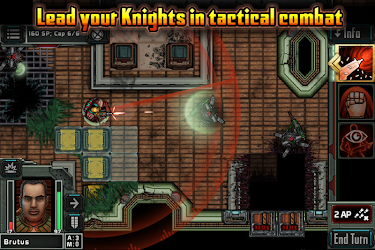 Templar Battleforce RPG v2.6.49 APK 2