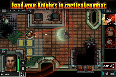 Templar Battleforce RPG APK 2