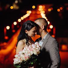 Wedding photographer Yuriy Dinovskiy (Dinovskiy). Photo of 12.10.2018