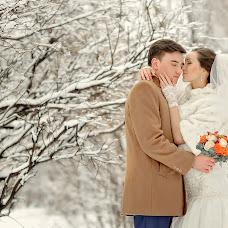 Wedding photographer Olga Andreeva (AOla). Photo of 11.01.2014