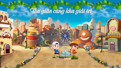 Vuon Treo Babylon - game nong trai 2.1.1 screenshots 4