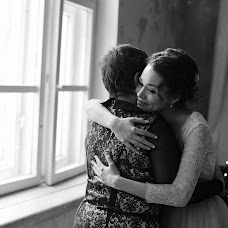 Wedding photographer Galina Skorodumova (skorodumova). Photo of 09.01.2017