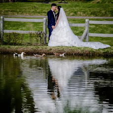 Wedding photographer Aarón moises Osechas lucart (aaosechas). Photo of 19.06.2018