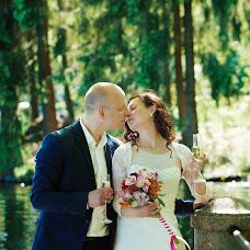 Wedding photographer Grigoriy Pozdnyakov (Grigorii6). Photo of 18.06.2017
