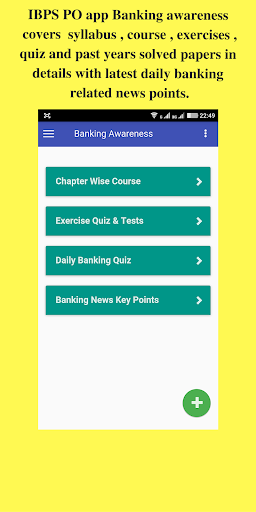 quiz related to banking subject Current affairs test for ibps & sbi bank po / clerical exam 1 10 questions | 10707 attempts bank po english wiltons school of banking and competitions.