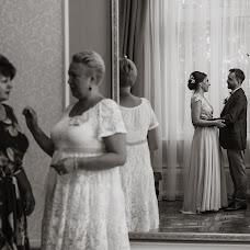 Wedding photographer Anna Sushkova (anich). Photo of 31.10.2018